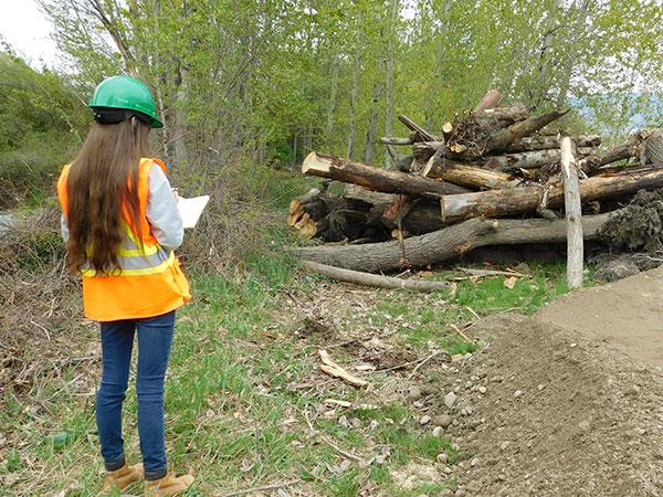 Environmental Construction Monitoring