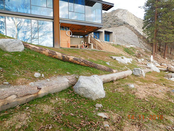Green Shores™ Habitat Restoration